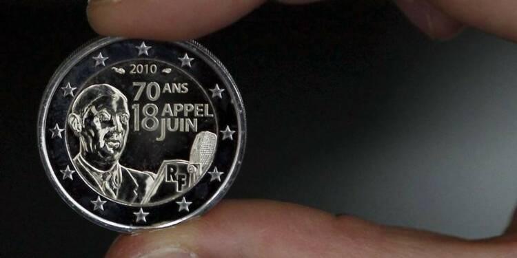 Les Français et leurs chefs d'entreprises attachés à l'euro