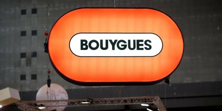 Cor Bouygues Tp Condamne En Appel Pour Travail Dissimule Capital Fr
