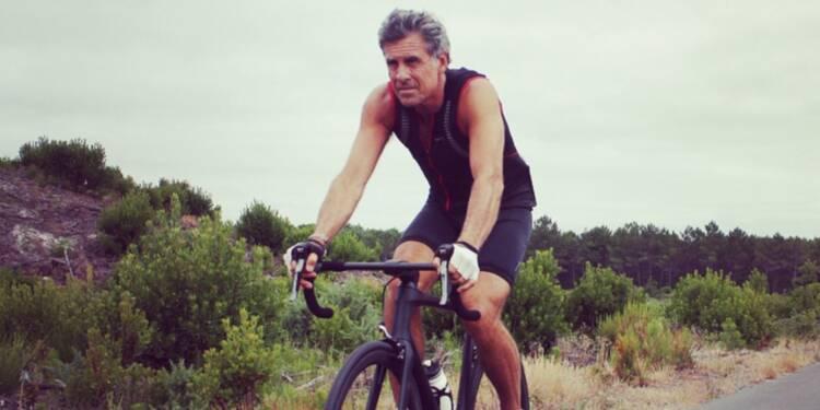 """Après Meetic, Marc Simoncini sort le """"meilleur vélo du monde"""""""