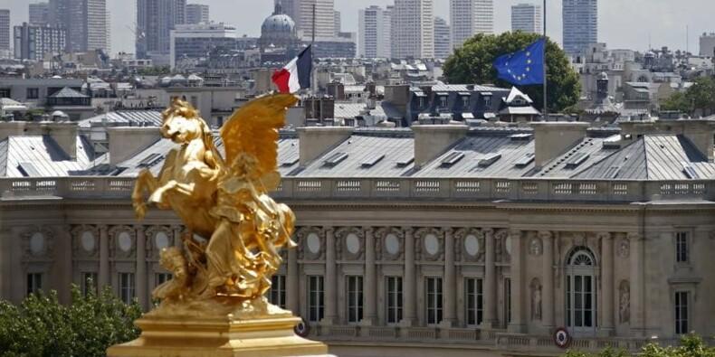 Paris préoccupé par les arrestations de manifestants en Russie