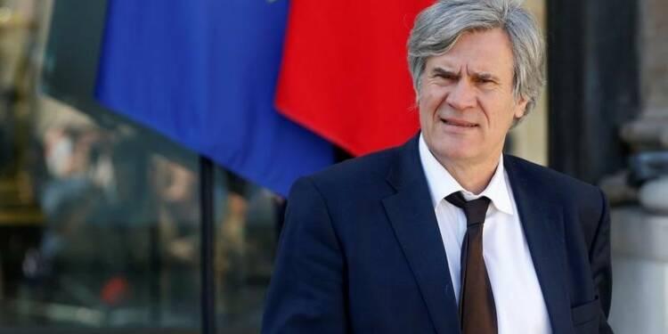 Le gouvernement français ne cède pas sur la Guyane