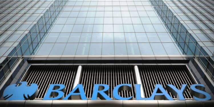 Le directeur général de la banque Barclays, visé par une enquête