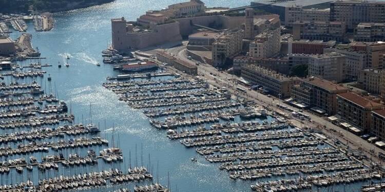 Marseille sous haute surveillance pour le meeting de Mélenchon