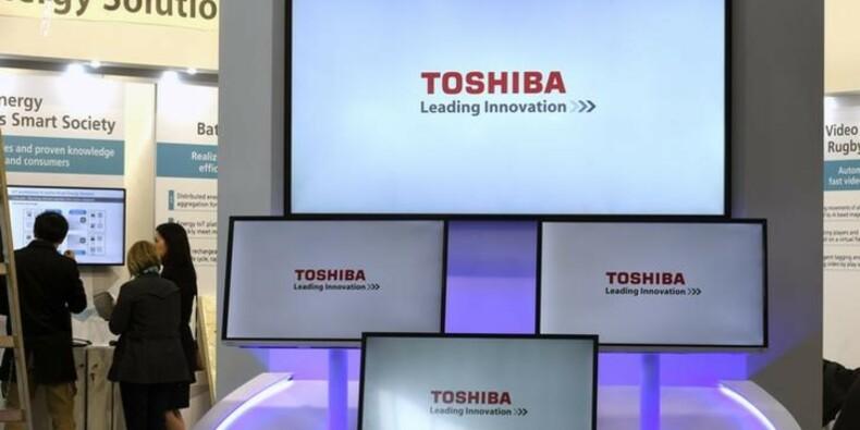 Le fonds Effissimo devient le premier actionnaire de Toshiba