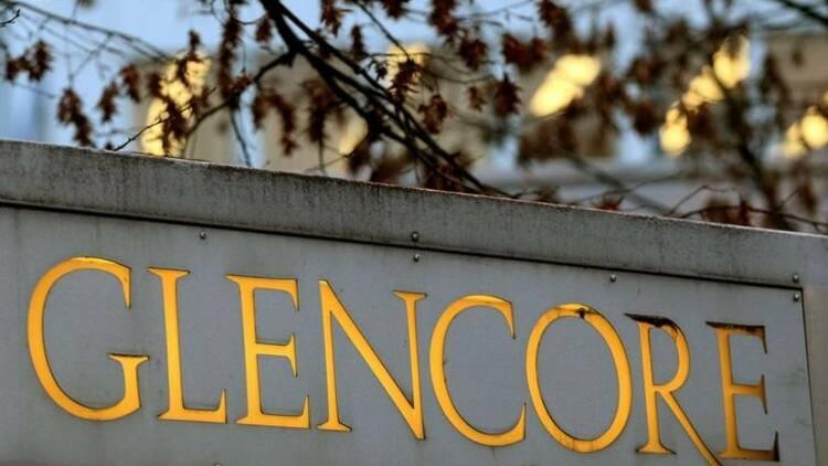 Glencore cherche à vendre ses activités de stockage de pétrole