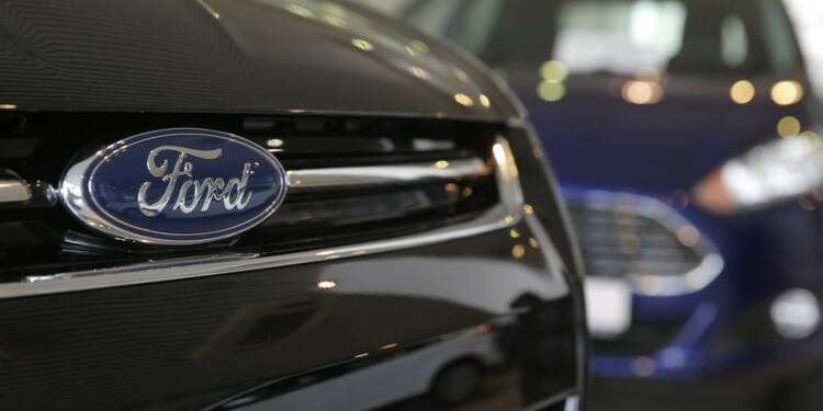Ford annonce un troisième rappel en une semaine