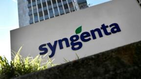 Feu vert sous conditions de l'UE à la fusion  Syngenta/ChemChina