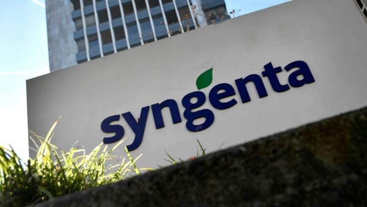 Feu vert mexicain à la fusion Syngenta/ChemChina
