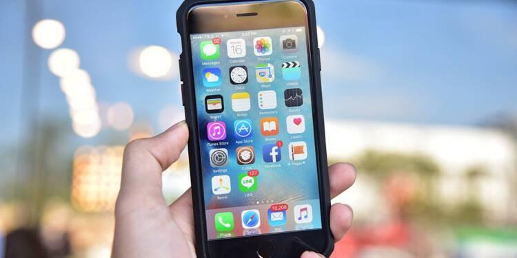 Les 10 applis mobiles qui cartonnent sur Apple
