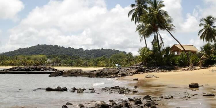 Washington invite les Américains à éviter les voyages en Guyane