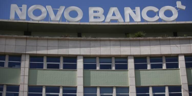 Lisbonne cède 75% de Novo Banco à Lone Star contre 1 milliard d'euros