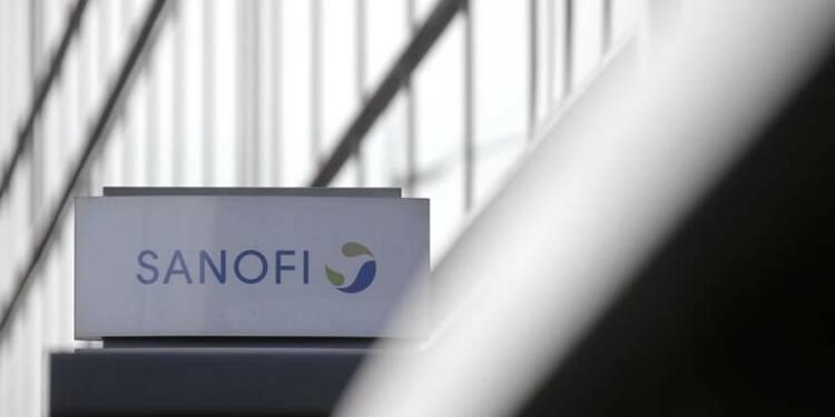 Sanofi nommerait 3 banques pour céder ses génériques en Europe