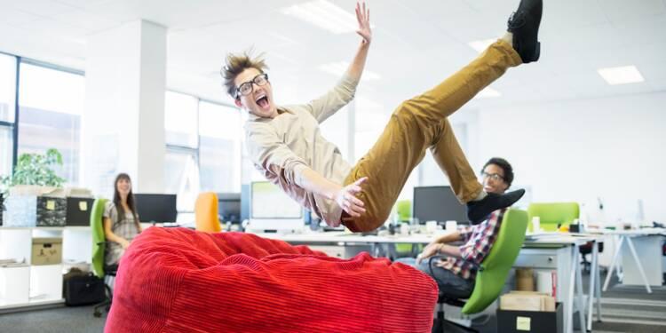 Rendez vos salariés heureux, ça rapporte !