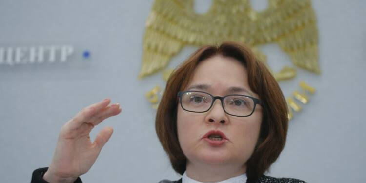 La banque centrale russe abaisse son taux directeur à 9,75%