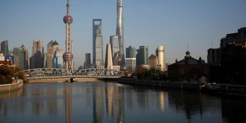 Un Français agressé à l'arme blanche à Shanghaï