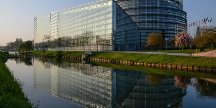 Brexit: posture ferme du Parlement européen pour les négociations