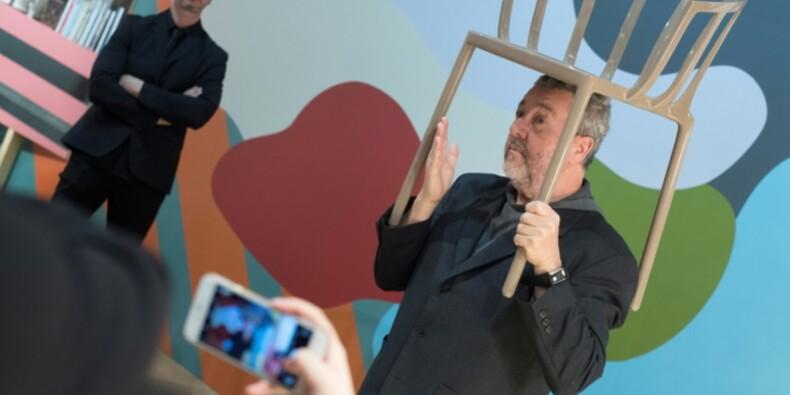 Les fans du design ont rendez-vous au Salon du meuble de Milan