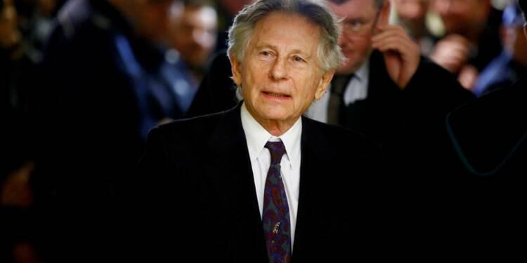 La justice américaine fait patienter Roman Polanski