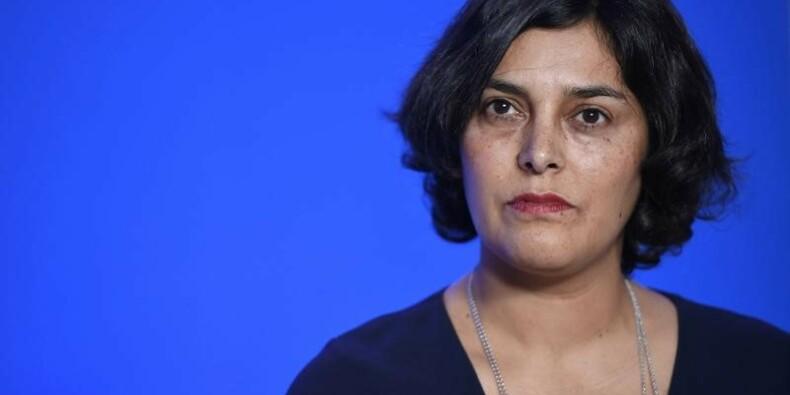 """Myriam El Khomri dit avoir le """"soutien officiel"""" de Macron"""