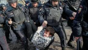 La Russie rejette les critiques de l'UE et des USA