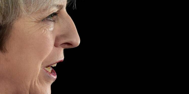 "Theresa May déclenchera le ""Brexit"" le 29 mars"