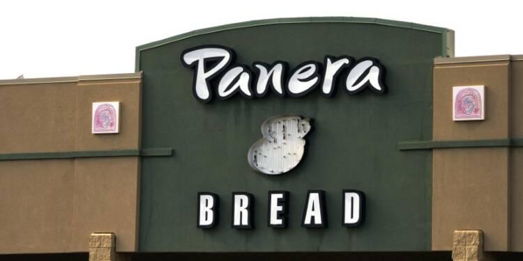 Panera Bread étudie une éventuelle cession