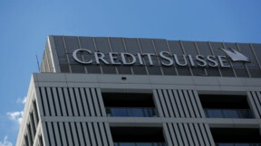 Le patron de Credit Suisse a touché 11 millions d'euros en 2016