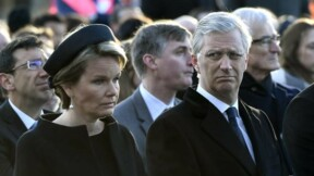 Un an après, Bruxelles se souvient