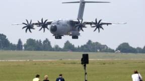 A400M: Les gouvernements européens maintiennent les pénalités contre Airbus