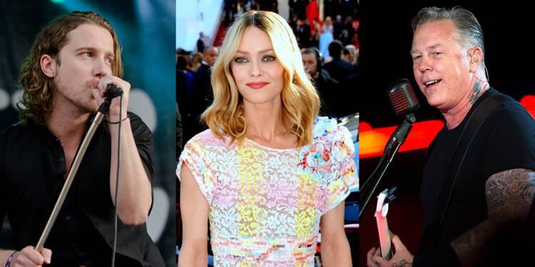 Metallica, Julien Doré, Vanessa Paradis… Ils mettent leurs objets en vente pour les victimes du Bataclan