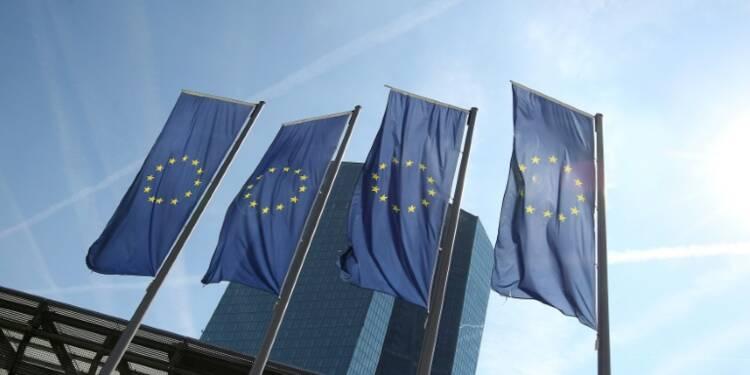 Zone euro: le chômage au plus bas depuis plus de 7 ans en février