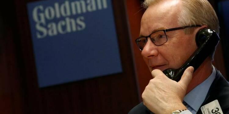 Goldman va transférer du personnel de Londres avant le Brexit