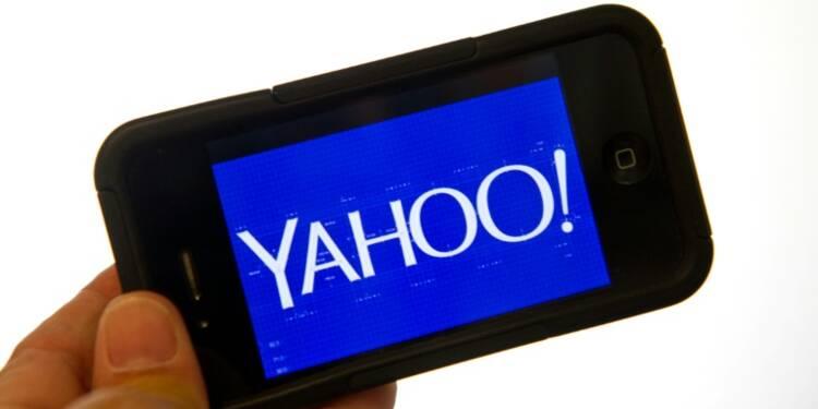 AOL et Yahoo! vont devenir Oath