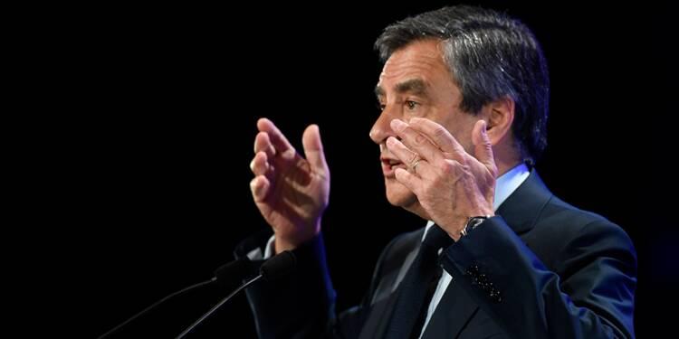 Cabinet noir : voici d'où François Fillon tire ses accusations