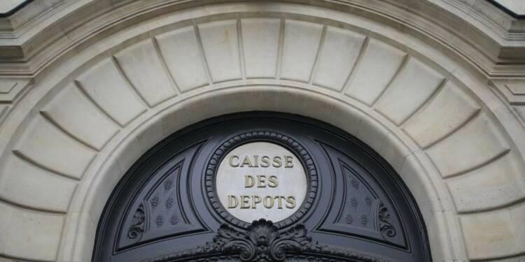 Rebond des profits à la Caisse des dépôts, Lemas veut rester