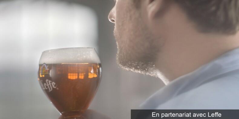 Dégustez votre bière comme on déguste un bon vin
