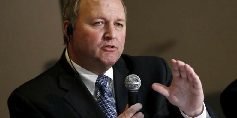 Westinghouse a évincé son PDG deux jours avant sa faillite