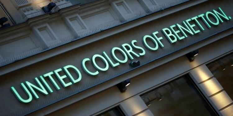 Benetton change encore de patron pour tenter de se relancer