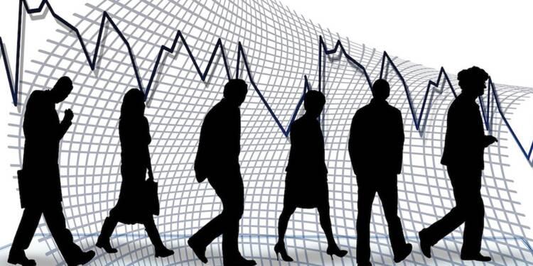"""""""La politique de Hollande a permis de créer beaucoup d'emplois avec peu de croissance"""""""