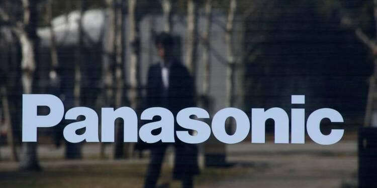 Panasonic prend le contrôle de l'équipementier espagnol Ficosa