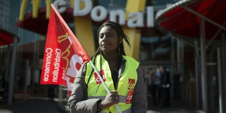 McDonald's: La CGT consommateurs dénonce des pratiques anticoncurrentielles