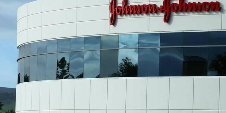 Johnson & Johnson annonce que son OPA sur Actelion est un succès