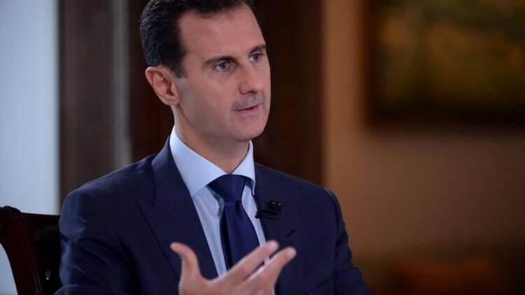 Assad porte la responsabilité des frappes américaines, disent Paris et Berlin