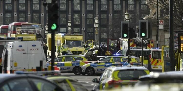 Trois lycéens français blessés dans l'attaque à Londres