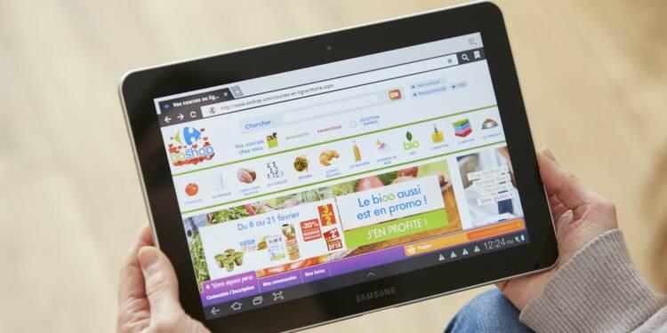 Livraison, box... découvrez les 3 innovations high-tech de Carrefour