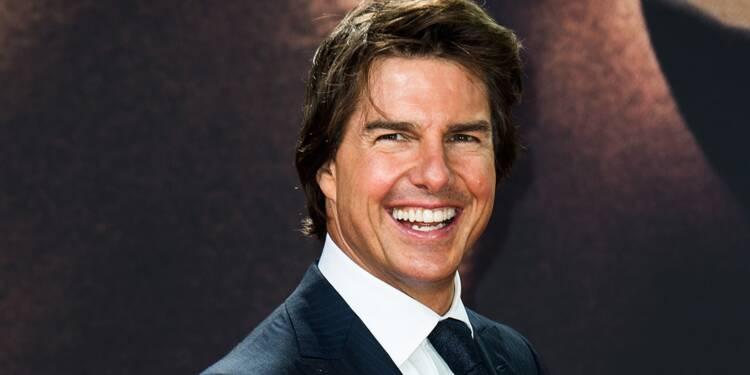 Mission Impossible à Paris : Tom Cruise apporte du business... et des embouteillages