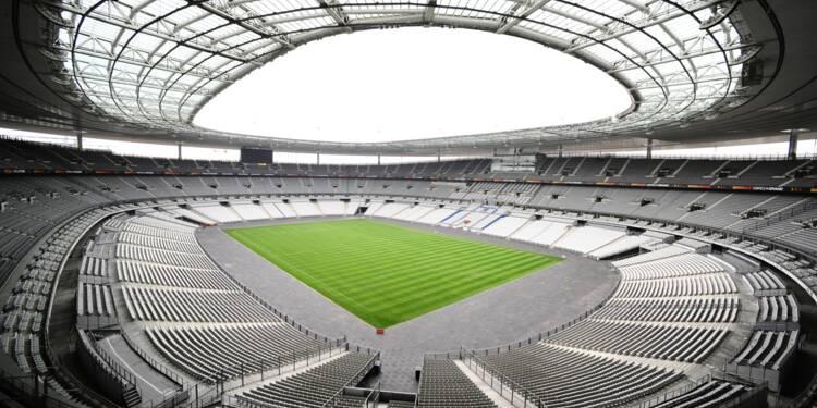Foot : les (très) chers stades qui accueilleront les matchs de l'Euro 2016