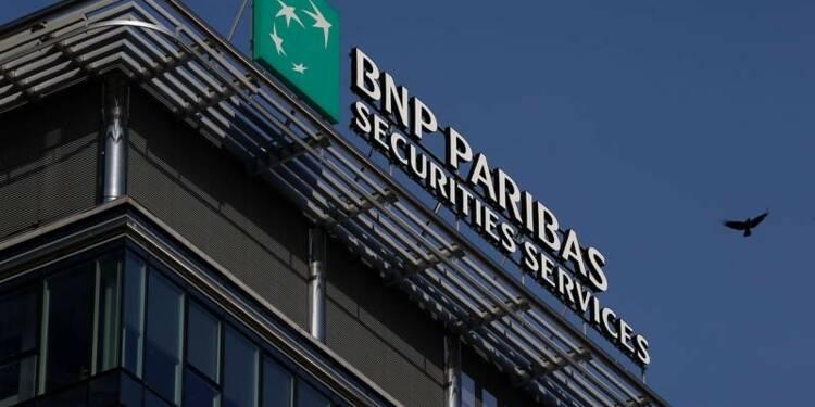 """BNP réduira ses effectifs via les """"départs naturels"""""""