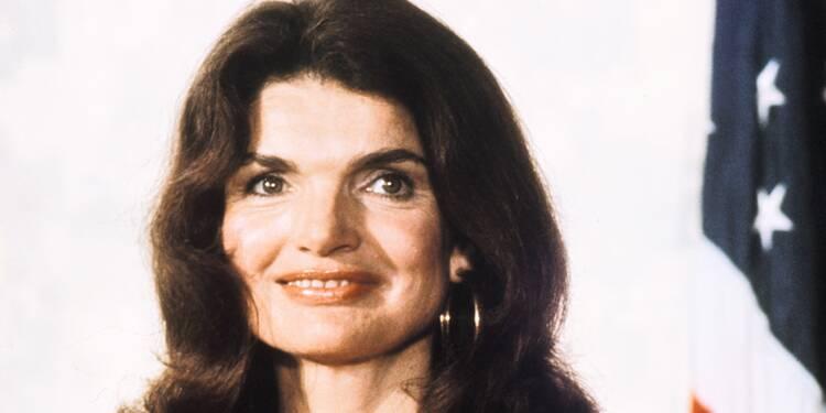 Jackie Kennedy : 170.000 euros pour mettre la main sur ses lettres écrites à un prétendant