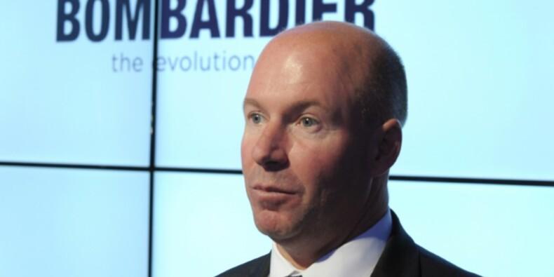 Les patrons de Bombardier reculent sur leurs rémunérations